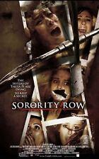 Sorority Row Screen Used Killers Andy Julian Morris Custom Tire Iron Movie Prop