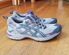 Women's ASICS GEL ENDURO 6 Trail Running Athletic Shoes T0F7N SIZE 8.5 US 40 EU