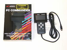 Apexi 415-A030 Power FC Universal Hand-Held OLED Commander Unit Controller