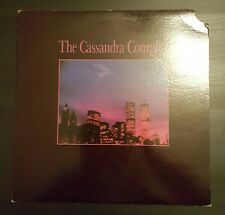 The Cassandra Complex - Theomania - BIUS1012 - 1988 Electronic EBM New Wave Goth