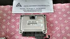 Centralina motore Audi A4 2.5 V6 TDI '01  Bosch 0281010493