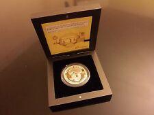 8,00€ Euro - 2007 - Portugal - Bartolomeu de Gusmão's Passarola - Silver Proof