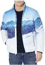Tommy Hilfiger Mens Platinum Insulator Quilted Jacket...