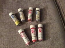 BELLS  CHINA PAINT----- for porcelain doll painting--- Brite Red