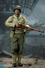 1/6 DID WWII A80140 US 2nd Ranger Force strong cracktroops Battalion In Stock