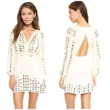 Free People Desert Perfume Dress 2 XS NWOT $250