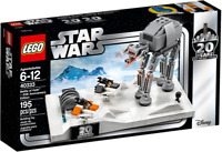 LEGO® Star Wars 40333 Die Schlacht um Hoth™  20 Jahre LEGO Star Wars - NEU / OVP