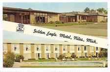NILES MICHIGAN Best Western Golden Eagle Motel Multi-view