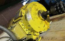 3 HP Crane AC Motor Reliance Duty