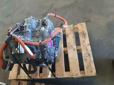 TOYOTA CAMRY TRANS/GEARBOX AUTO, CVT, ELECTRIC HYBRID, AHV40, 12/09-11/11 09 10