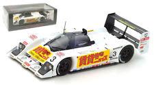 Spark S4724 Lola T92/10 #3 Le Mans 1992 - Zwolsman/Euser/Pareja 1/43 Scale