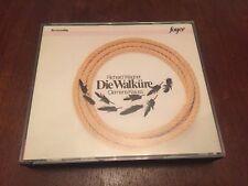 Die Walkure by Wagner; Vinay; Greindl; Krauss