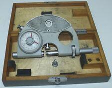 Carl Zeiss Bügelfeinzeiger Passameter 25 - 50mm