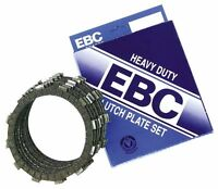 EBC - Redline CK Clutch Kit for Suzuki 2001-07 DR-Z 250 DRZ250 -  CK1181