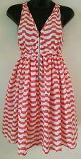 Womens Topshop Dress Size 6