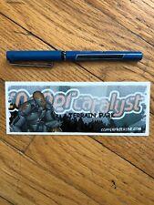 Copper Mountain Sticker, Copper Mountain Colorado Sticker, Copper Sticker New