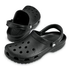 Crocs Classic Clog Unisex Adult 10001 001 Black