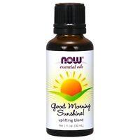 NOW Foods Good Morning Sunshine! Oil Blend, 1 fl. oz.