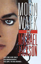 Moonwalk by Michael Jackson (Paperback, 2010)
