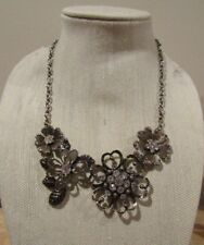 Premier Designs Jewelry Lavish Blooms Necklace