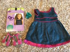 Genuine American Girl Doll Clothes - McKenna's Fancy Outfit