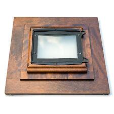 Burke & James 8x10 to 4x5 Reducing Back Large Format View Camera Kodak Deardorff
