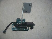 Hood Latch Lock CHEVY LUMINA
