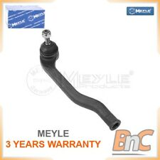 FRONT RIGHT TIE ROD END DACIA DUSTER MEYLE OEM 8201108332 16160200027 HEAVY DUTY