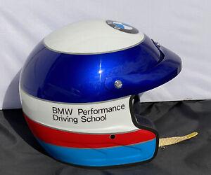 BMW Performance Driving School Helmet Size Large