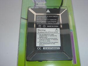 Batterie PH17B pour Vodafone VPA ERA MDA II Telefonica TSM500 Krome Navigator F1