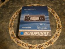 Autoradio Vintage Blaupunkt Travelpilot E1