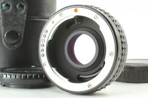 [Excellent+5] Pentax Rear Converter-A 1.4X-S For K-Mount w/ Case From JAPAN x790