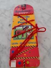 Bandolino LERN - SPIEL - SPASS - Pferde und Ponys