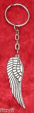 Angel Wing Key Ring Religious Angelic Holy Sacred Catholic Gift Souvenir Keyring