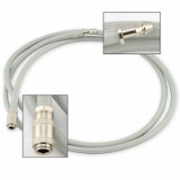 NIBP extension tube,2  connector (female),Can be used on Patient/BP monitor