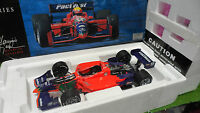 F1 INDY CAR REYNARD PAC WEST 1999 M. GUGELMIN 1/18 ACTION 189941590 voiture mini