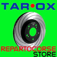 DISCHI TAROX F2000 - FORD FIESTA 6 1.4 TDCI anteriori