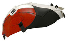 Protège réservoir Bagster BMW S 1000 RR 1584G Blanc/Rouge/Noir