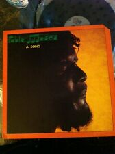 Pablo Moses A Song Vinyl
