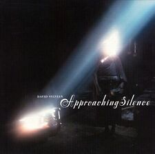 DAVID SYLVIAN Approaching Silence CD BRAND NEW