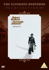Jeremiah Johnson (DVD, 2005)