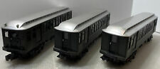 E108: 30-2759-1 MTH RAILKING Q Type 3-Car Subway Set w/Proto 2 NY Transit Green