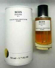 parfum Privé Bois N1 Argent Gris Ambre Oud Suprême baccarat rouge rosevanille