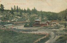 MONTE VISTA CO – Ranch near Monte Vista - 1910