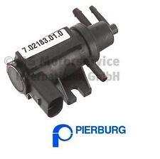 AUDI A3 A4 1.9TDi Pressure Converter/EGR Solenoid 7.02183.01.0, AUDI 1J0 906 627