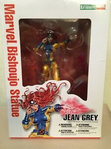 Marvel Bishoujo Jean Grey 2011 by Kotobukiya 1/7 Scale