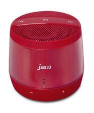 Stations audio et mini enceintes rouge universel pour lecteur MP3