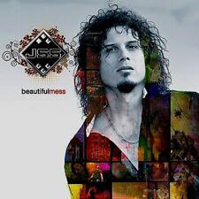 JEFF SCOTT SOTO (JSS) - Beautiful Mess  [CD+DVD]