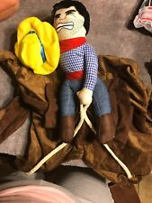 Pet Costume Cowboy For Small Dog Size Large