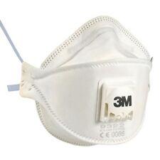 Feinstaubmasken mit Ventil FFP2, 3-M Aura 9322+ Box mit 10 Stück 1713-100